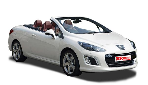 Peugeuot 308CC Cabrio