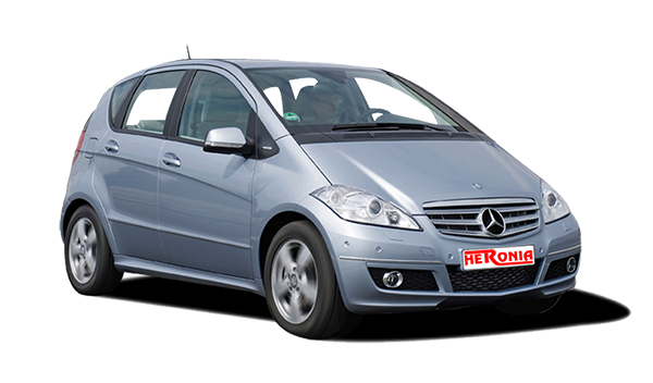 Mercedes A160 (Special Edition)