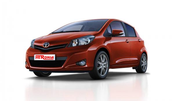 Toyota Yaris (Diesel)